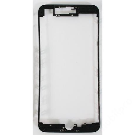 LCD keret iPhone 8 fekete