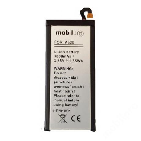 akkumulátor Samsung A520 A5 (2017)