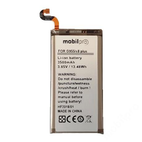 akkumulátor Samsung G955 S8 Plus