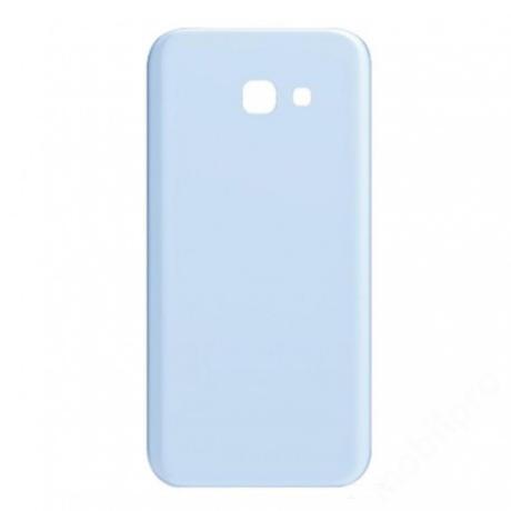 hátlap Samsung A520 A5 (2017) fehér logo nélkül