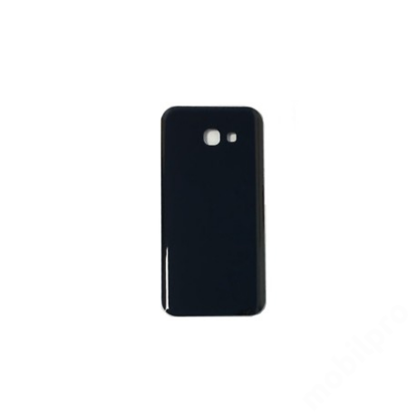 hátlap Samsung A520 A5 (2017) fekete logo nélkül