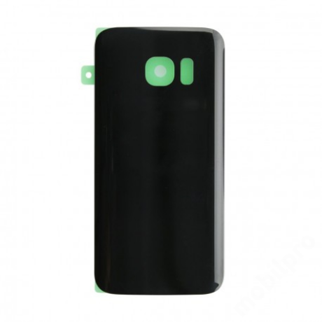 hátlap Samsung G930 S7 fekete logo nélkül