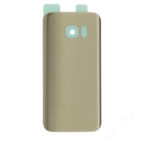 hátlap Samsung G930 S7 arany logo nélkül