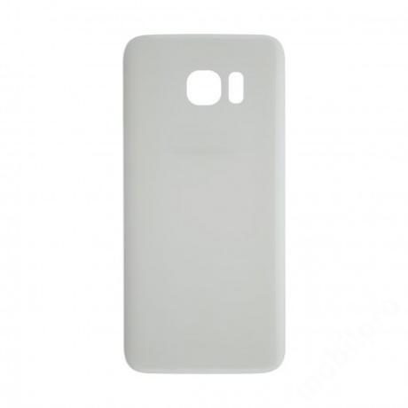 hátlap Samsung G935 S7 Edge fehér logo nélkül