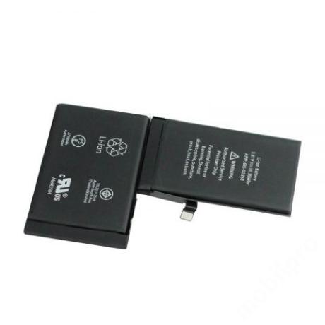 akkumulátor iPhone X