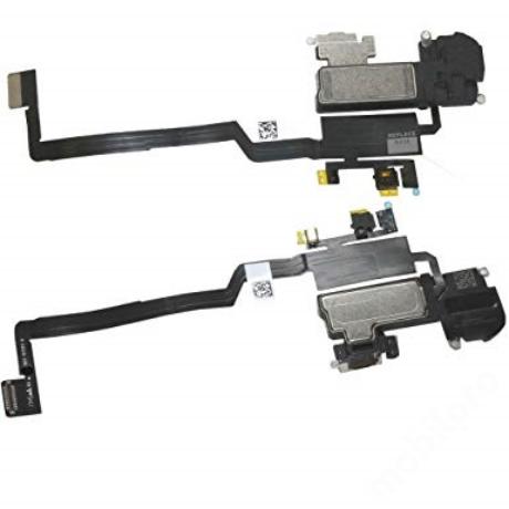 hangszóró felső összekötő flex iPhone X
