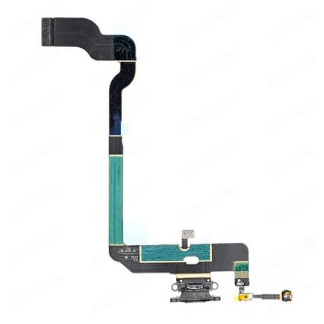 dockflex + audioflex iPhone XS fekete