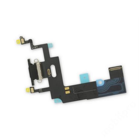 dockflex + audioflex iPhone XR fekete
