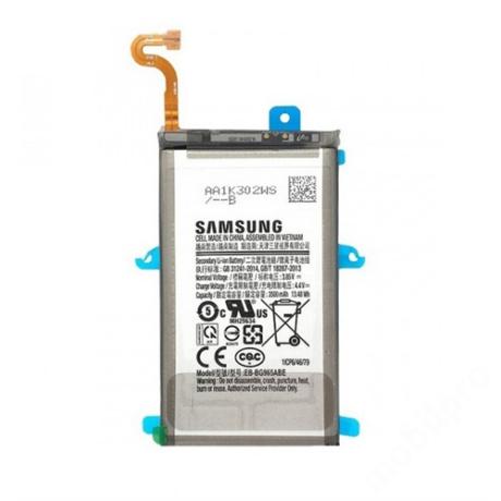 akkumulátor Samsung G965 S9 Plus ORG GH82-15960A