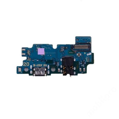 dockflex Samsung A205F A20