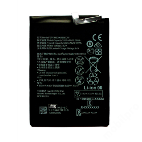 akkumulátor Huawei P20 HB396285EBC, HB396285ECW