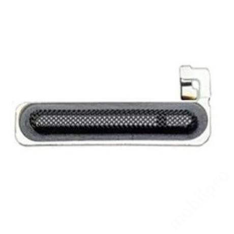 hangszórórács + gumi iPhone XS Max