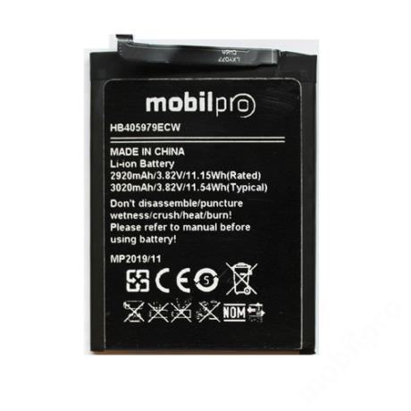 akkumulátor Huawei Nova - Y5 - Y6 Pro 2017 - P9 lite mini HB405979ECW