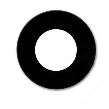 kameralencse üveg iPhone XR keret nélkül