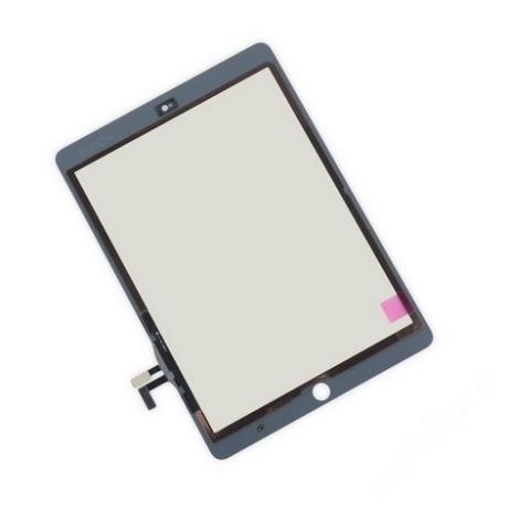 előlap iPad 5 A1822 A1823 fehér