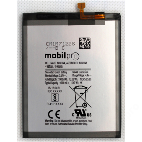 akkumulátor Samsung A505 A50 EB-BA505ABN