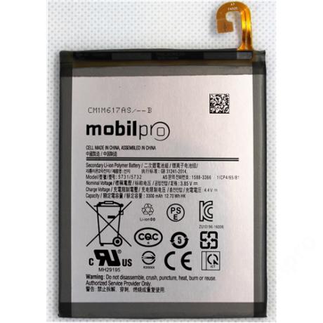 akkumulátor Samsung A105 A10 EB-BA750ABUN