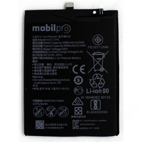 akkumulátor Huawei Mate 10 Pro - P20 Pro HB436486ECW