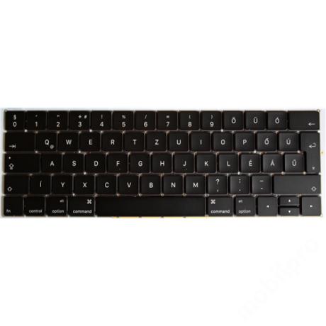 """billentyűzet macbook Pro 13"""" A1989 A1990  (2018-2019)"""