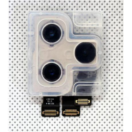 kamera hátsó iPhone 11 Pro