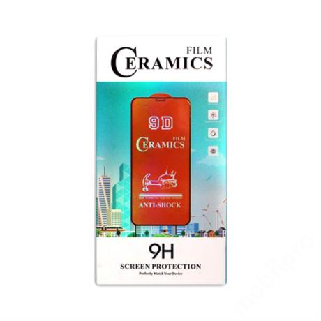 védőfólia 3D Samsung G955 S8 Plus G965 S9 Plus