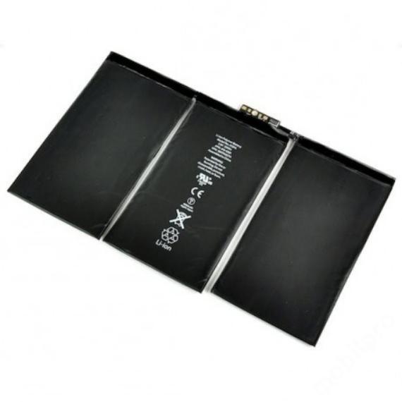 akkumulátor iPad 2 Li-Ion 6500mAh