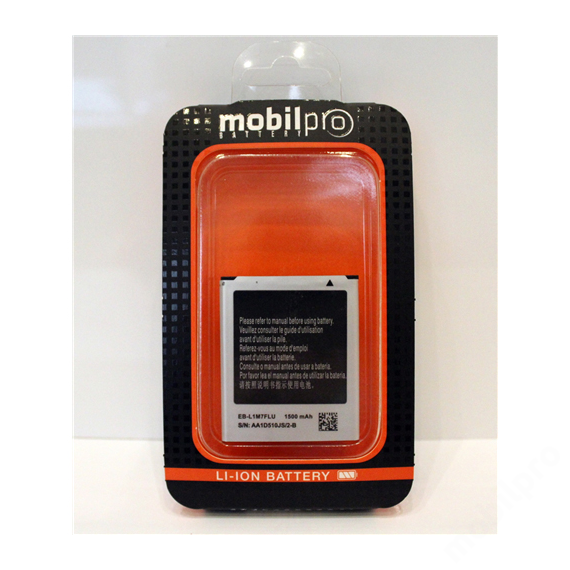 akkumulátor Samsung S7275 Ace 3 AAA (Li-Ion 1800mAh)
