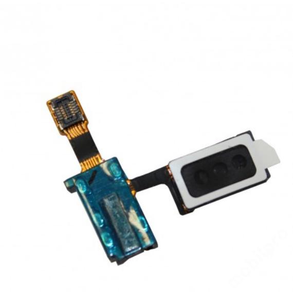 audioflex + hangszóró felső Samsung N7000 Note *