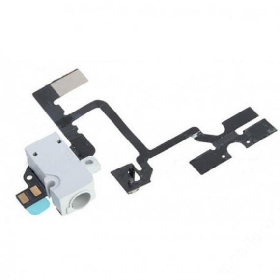 audioflex iPhone 4 fehér *