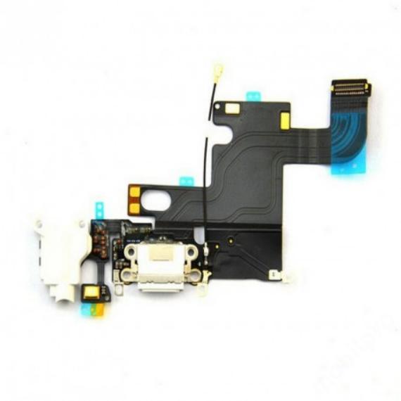 dockflex + audioflex iPhone 6 fehér