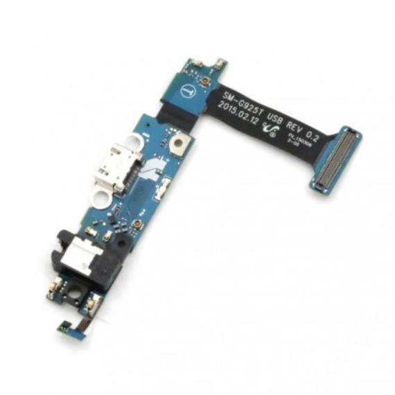 dockflex Samsung G920 S6