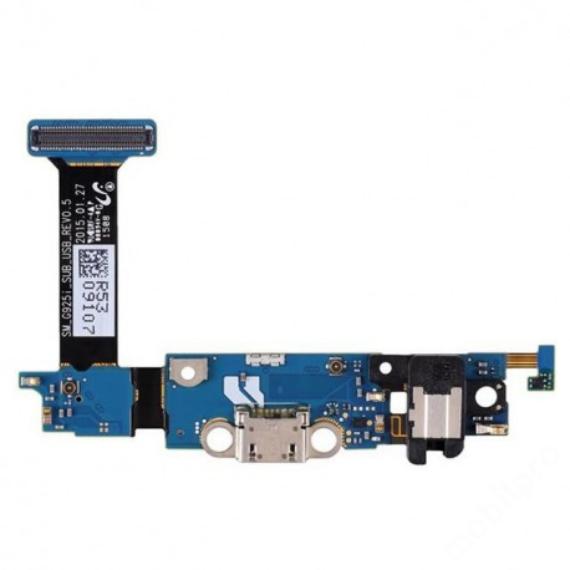 dockflex Samsung G925 S6 Edge