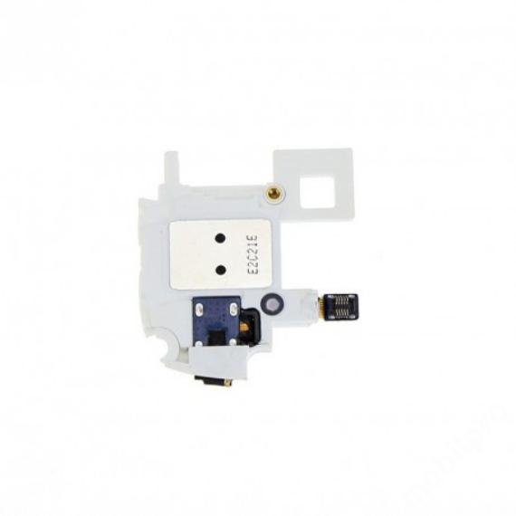 hangszóró alsó Samsung i8190 S3 mini fehér !AKCIÓS!