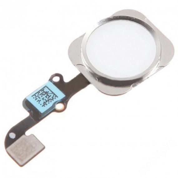 homeflex iPhone 6 fehér + touch ID