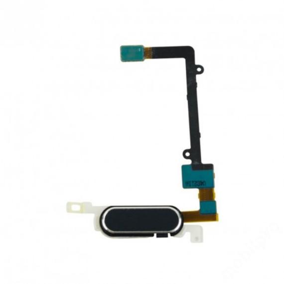 homeflex Samsung N910 Note 4 kék + gomb !AKCIÓS!