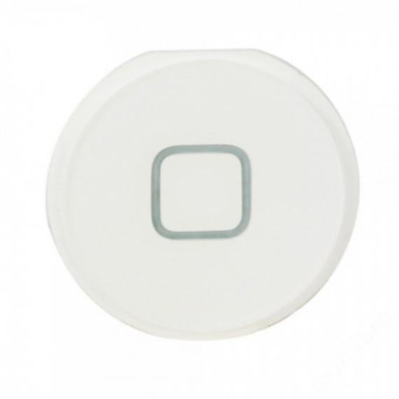 homegomb iPad 4 fehér