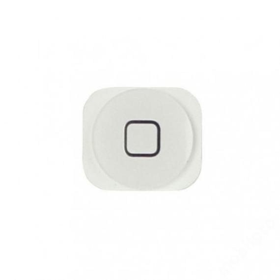 homegomb iPhone 5 fehér