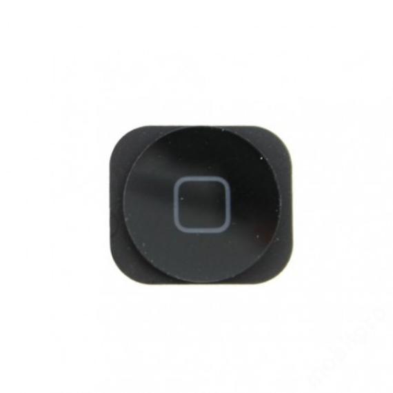 homegomb iPhone 5 fekete