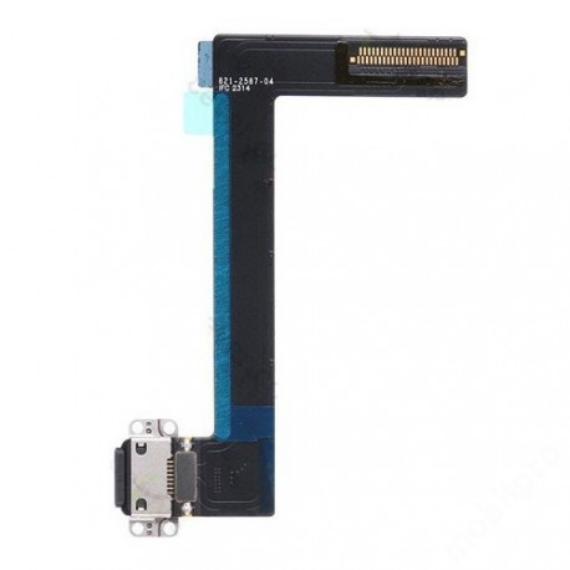 dockflex iPad Air 2 fekete