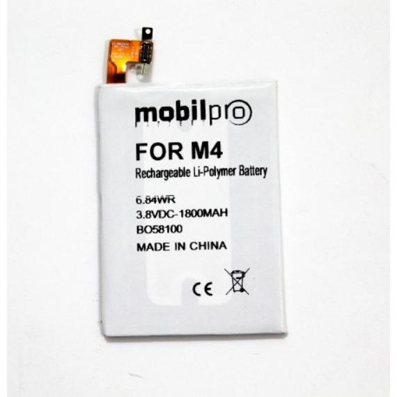 akkumulátor HTC M4 \ M7 mini Li-Polymer 1800mAh *