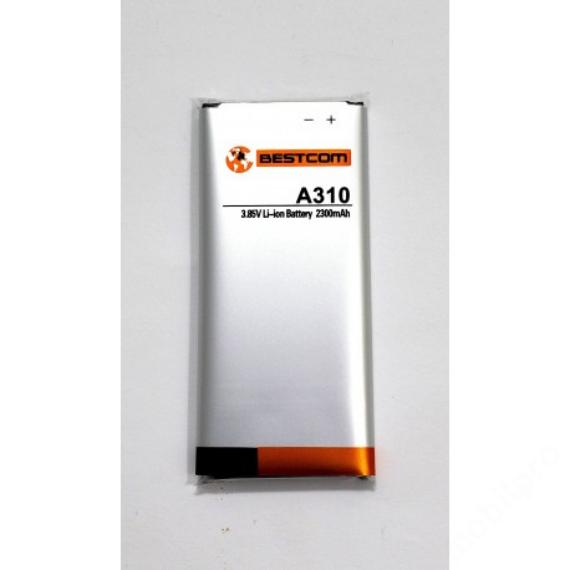 akkumulátor Samsung A310 A3 2016 (Li-Ion 2300mAh)