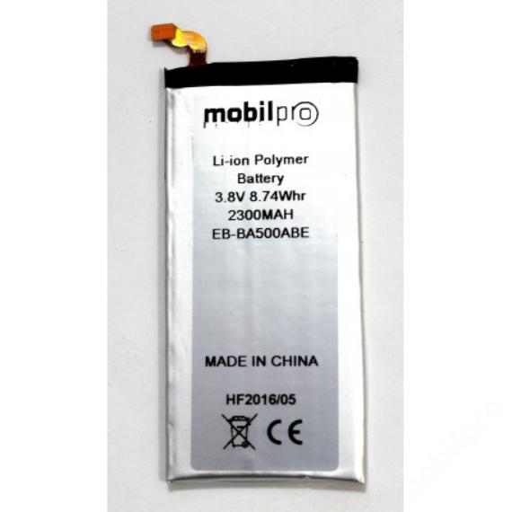 akkumulátor Samsung A500 A5 Li-Ion 2400mAh