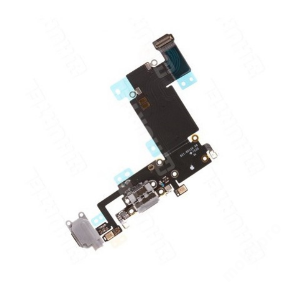 dockflex + audioflex iPhone 6S Plus fekete