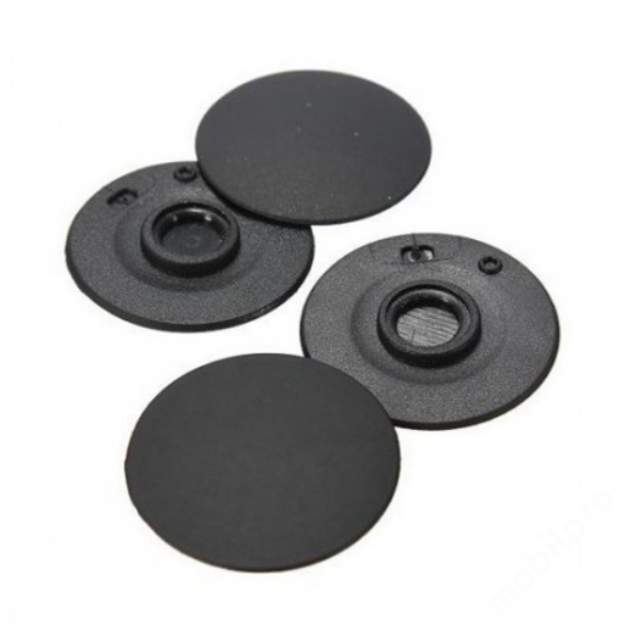gumitalp szett - macbook Pro Retina A1398 A1502