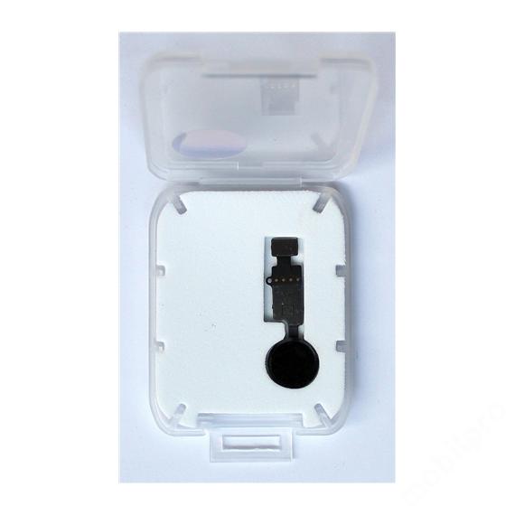 homeflex iPhone 7 fekete