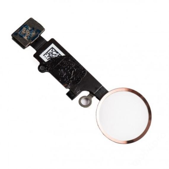 homeflex iPhone 7 Plus arany + touch ID