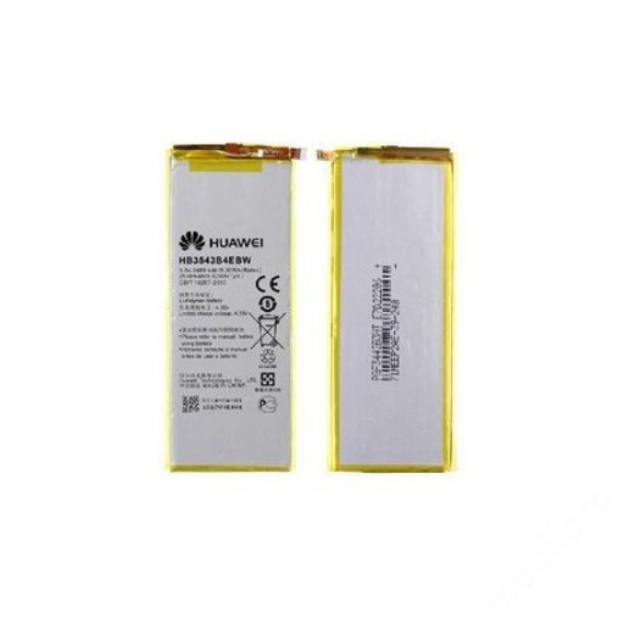 akkumulátor Huawei P7 Li-Ion 2400mAh