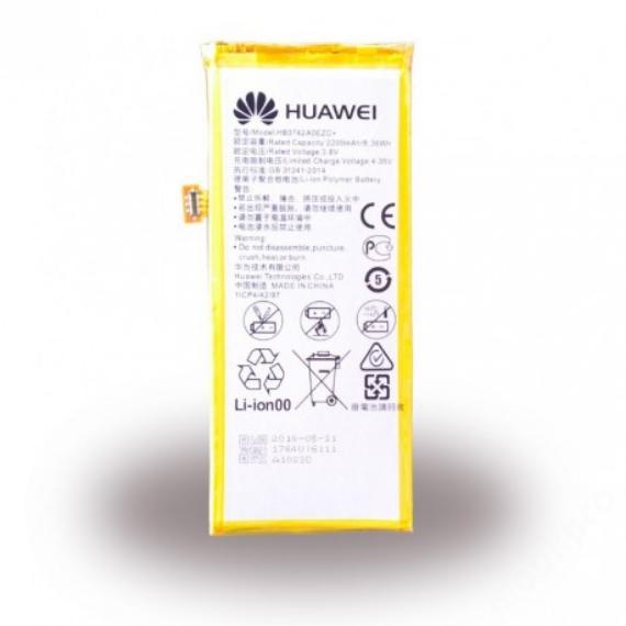 akkumulátor Huawei P8 Lite HB3742A0EZC Li-Ion 2200mAh