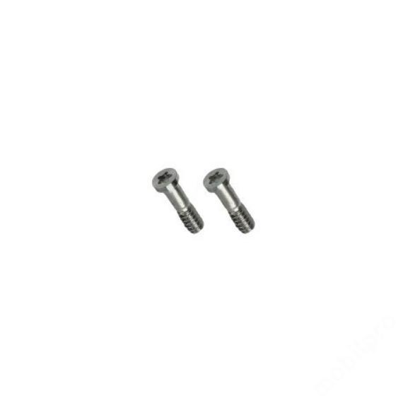 alsó csavarok iPhone X ezüst 100db