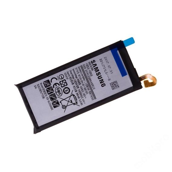 akkumulátor Samsung J330 J3 2017 ORG GH43-04756A Li-Ion 2400mAh